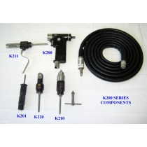 picture of K200 Series Components