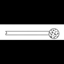 Anspach QD8-3SDC Coarse Diamond Ball, 3mm