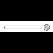 Anspach S-4D-G1 Diamond Ball, 4mm