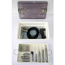 picture of Stryker TPS Handpiece & Attachment Set Complete