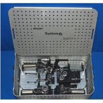 Stryker 6102-454-000 System 6 Sterilization Case