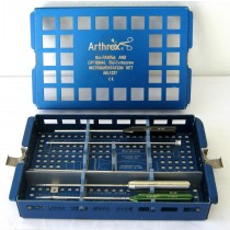picture of Arthrex AR-1327S Bio-FASTak And Optional Bio-Corkscrew Instrumentation Set
