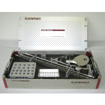 picture of Synthes 105.060 Flexible Reamer Set