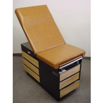 Ritter 100 General Exam Table