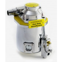 picture of (New) Whittemore Sevoflurane Vaporizer, Tec3 Type, Key-Fill