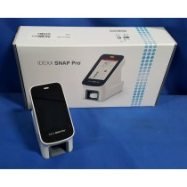 Idexx Snap Pro 89-91921-02 Mobile Test Device