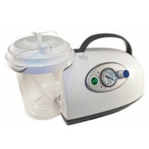 Whittemore Suction Pump Battery Operated