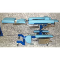 Osi Andrews Sst-3000 Spinal Surgery Table