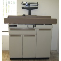 picture of Midmark 409 Pediatric Examination Table