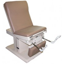 picture of Hamilton Medalist power exam table