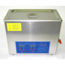 picture of (New) Ultrasonic Cleaner, 6 Liter Capacity