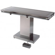 Whittemore Electric Base Flat Top Veterinary Operating Table