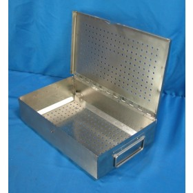 3m Mini Case - Stainless Steel