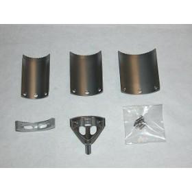 W.e. Tplo Blade Set - 2 Ea Size Blades
