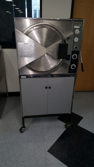 New and used autoclaves, sterilizers and other related