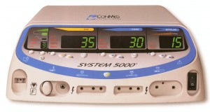 picture of conmed system 5000 esu