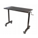 NEW Whittemore Enterprises Stainless Steel OVER THE TABLE INSTRUMENT STAND