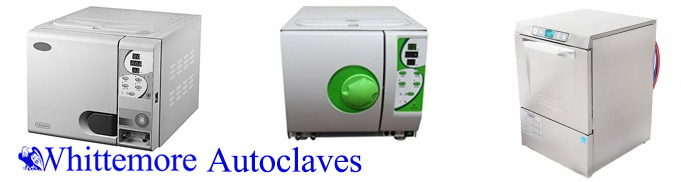 Whittemore Autoclaves