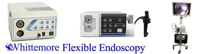 Whittemore Flexible Endoscopy