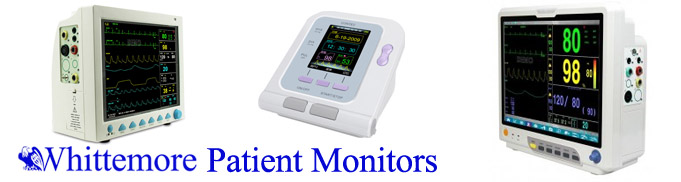 Whittemore Patient Monitors