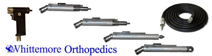 Whittemore Orthopedics