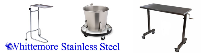 Whittemore Stainless Steel