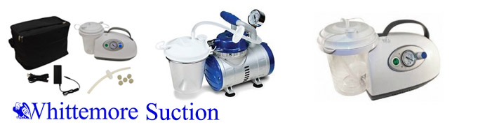 Whittemore Suction